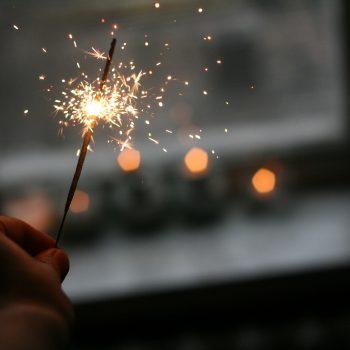 NY sparkler